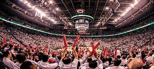 NBA Attendance: A History