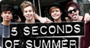 5 Seconds of Summer Staples Center