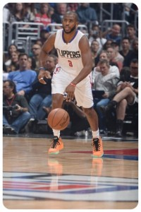 Chris Paul LA Clippers