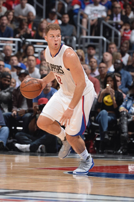 LA Clippers Blake Griffin