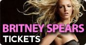 Britney Spears tickets Staples Center
