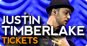Justin Timberlake Staples Center