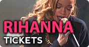 Rihanna tickets staples center
