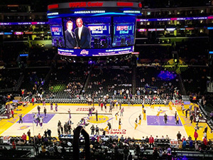 NBA Top 5 Lakers Games in January