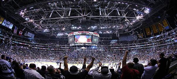 Los Angeles Kings Tickets Discount Code Score Amazing Deals!