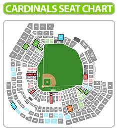 St Louis Cardinals Tickets Discount Code Barrysticketscom