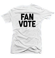 Pirates free shirt friday fan vote