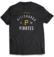 Pirates free shirt friday sept 23