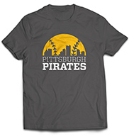 free pittsburgh pirates shirt april 15