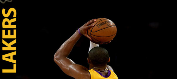 Do you know where do the Los Angeles Lakers play home games?