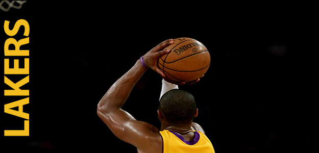 Top 5 Lakers of all time