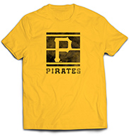 pittsburgh pirates free shirt friday