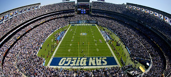 San Diego Chargers Tickets Promo Code Up to 50% Off