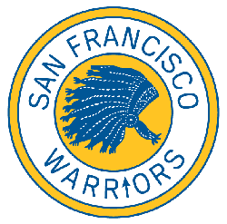 San Francisco's Warriors logo