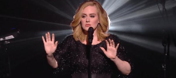 Adele Setlist Los Angeles Staples Center Live Tour 2016