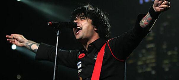 Green Day Set list Revolution Radio Tour 2016-2017 Amazing!