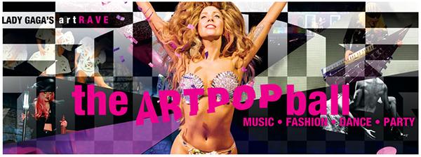 lady gaga artpop concert tour