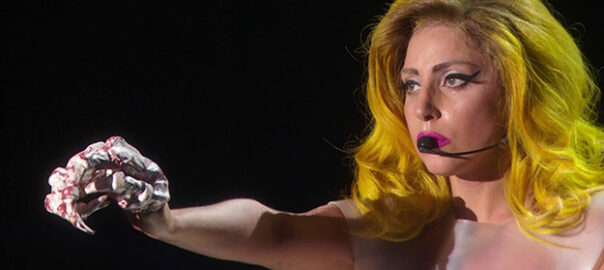 Lady Gaga Set-list The Monster Ball Concert Tour 2011