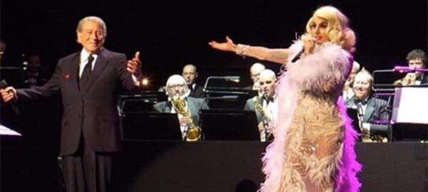 Tony Bennett Lady Gaga Setlist Cheek To Cheek Concert Tour