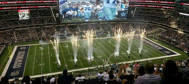 Dallas Cowboys Tickets Thanksgiving Day Best Deals