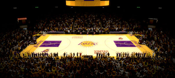 Tips to SAVE Money on Los Angeles Lakers Seats at Staples