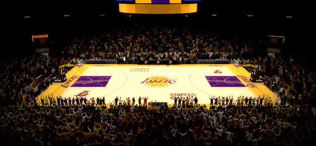 Can the Los Angeles Lakers make the NBA Playoffs this season