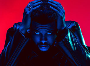 The Weeknd VIP Tickets Packages