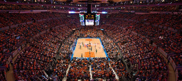 Can the New York Knicks make the NBA Playoffs this season