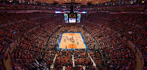 can the new york knicks make the nba playoffs