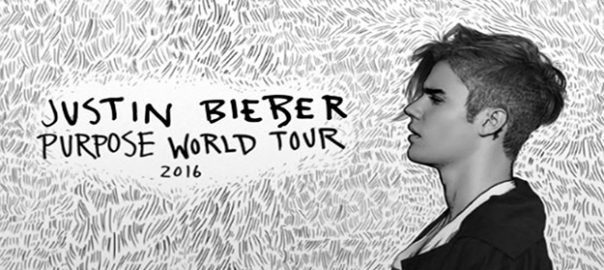 justin bieber setlist purpose world tour