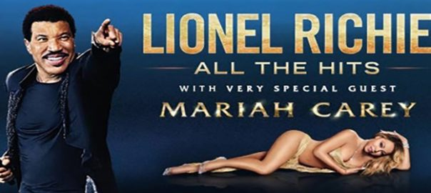 Mariah Carey Setlist All The Hits Tour