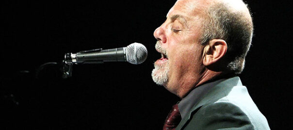 Billy Joel Setlist Los Angeles Dodger Stadium 25 Classics