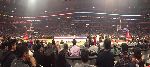 la clippers tickets discount code