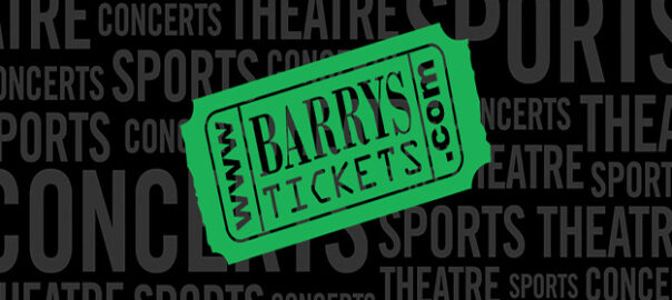 Barrys Tickets Promo Codes Get Exclusive Offers on Tickets