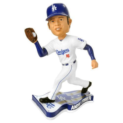 Andre Either Dodgers 2017 bobblehead