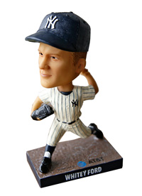 Whitey Ford Yankees Bobblehead Giveaway Games 2017