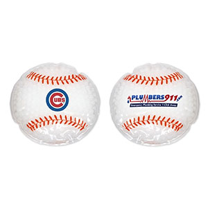 Cubs Hot Cool Baseball Pack giveaway