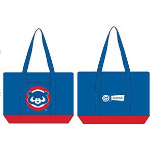 Cubs Premium Tote Bag