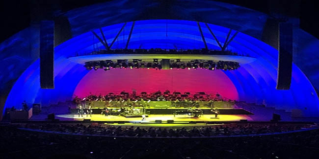 Hollywood Bowl Schedule 2021 Dates – Concerts – Events – Tickets!