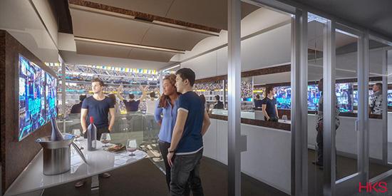 chargers stadium luxury suites