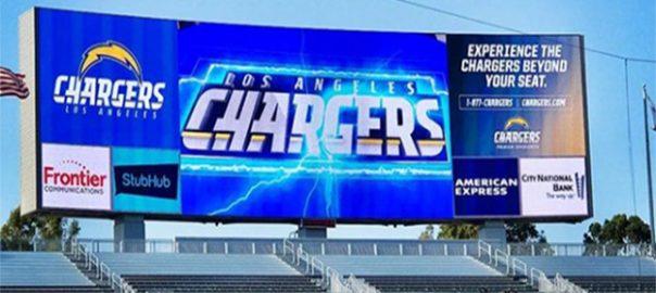 LA Chargers Stadium