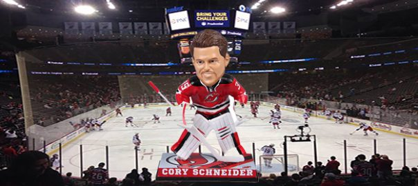 devils bobblehead night schedule