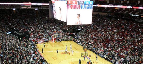Houston Rockets Bobblehead Schedule Giveaways 2017-2018