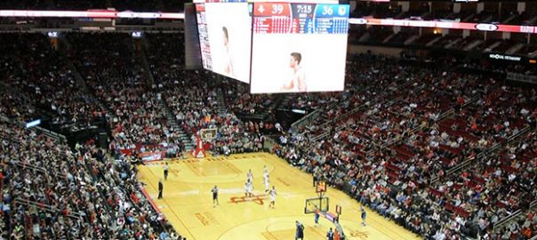houston rockets bobblehead schedule