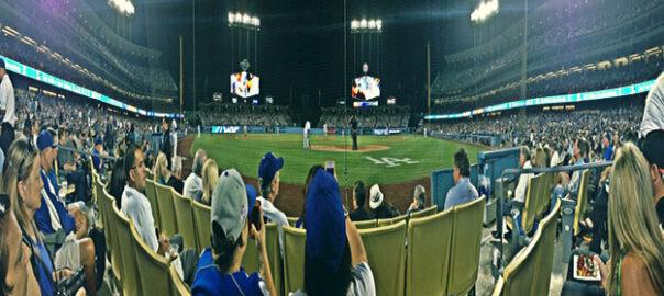 Dodger Stadium Tours should be on Dodger fans bucket list