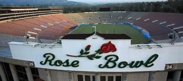 Pasadena Rose Bowl Tailgating Guide