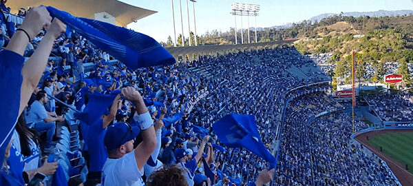 Bleachers or Boxes: What Are the Best Seats at Dodger Stadium?