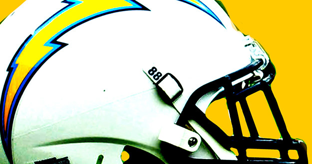 Los Angeles Chargers Roster