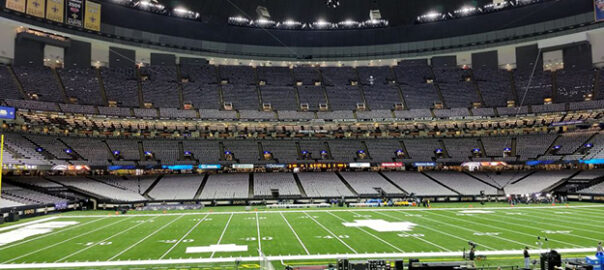 Where is the College Football Playoff National Championship 2020?