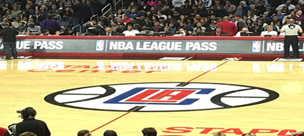 Los Angeles Clippers Record